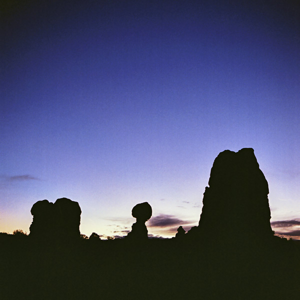 Arches Sunset 03